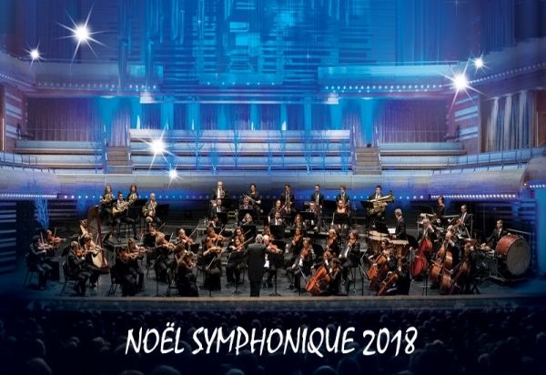 noel symphonique 2018