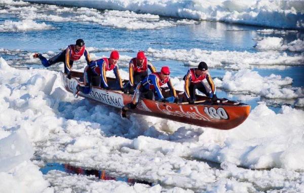 Le Carnaval de Québec du 7 au 16 février 2020
