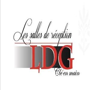 Les salles de réception LDG