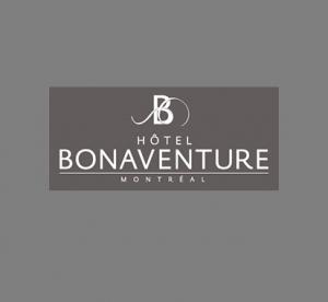 Hôtel Bonaventure Montréal*