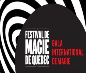 Festival de magie de Québec du 6 au 10 mai 2020