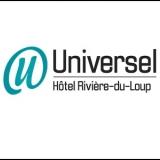 Hôtel Universel de Rivière-du-Loup