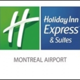 Holiday Inn Montréal-Airport*