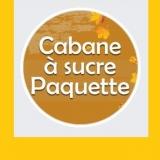 Cabane à sucre Paquette