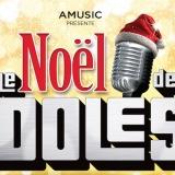 Salle Antonio J. Thompson - LE NOËL DES IDOLES