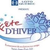 La Fête d'hiver de Saint-Jean-Port-Joli