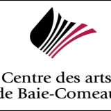 Centre des Arts de Baie-Comeau - Alain Choquette 6 juin 2020