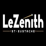 Le Zénith - Dominic Paquet 14 au 16 mai 2020