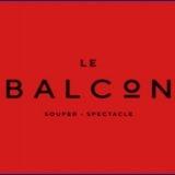 Le Balcon - Freddie James
