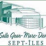 Salle de spectacle Jean-Marc Dion - Fred Pellerin 26 mai 2020